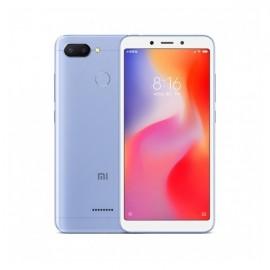 Xiaomi Redmi 6 3GB/32GB Azul